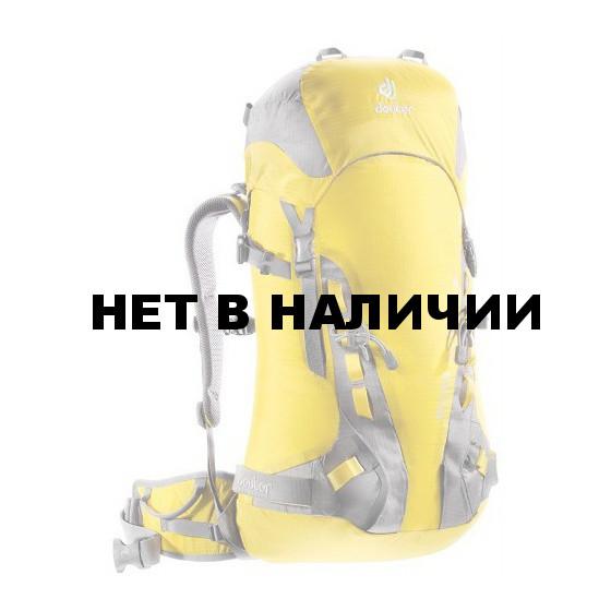 Рюкзак Deuter 2015 Alpine Guide Lite 28+ SL lemon-platin