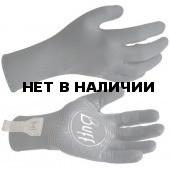 Перчатки рыболовные BUFF Sport Series MXS Gloves черный