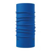 Бандана BUFF THERMONET SOLID CAPE BLUE