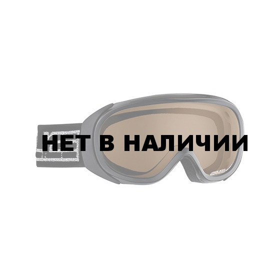 Очки горнолыжные Salice 804DACRXPF BLACK/CRX POLAR BROWN