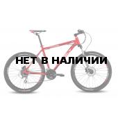 Велосипед Welt Rockfall 1.0 2016 matt red/black