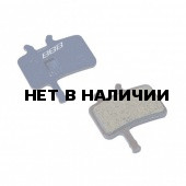 Тормозные колодки BBB DiscStop comp.w/Avid mech.2002-2004 / Ball Bearing 7 w/spring (replaces BBS-40) (BBS-41)