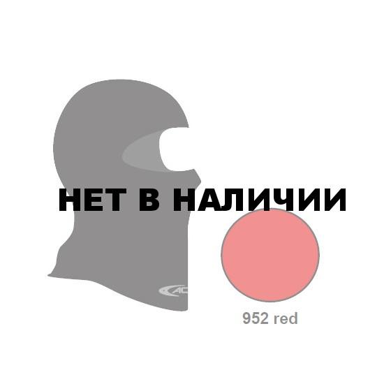 Маска (балаклава) ACCAPI BALACLAVA red (красный)