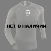 Футболка с длинным рукавомом Bjorn Daehlie 2016-17 Shirt COMPETE Black