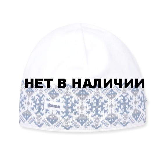 Шапка Kama A90 white