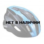 Летний шлем BBB Condor черный/синий (BHE-35)