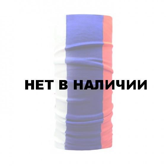 Бандана BUFF POLAR BUFF BUFF RUSSIAN FLAG POLAR