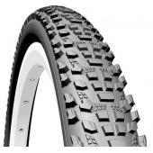 Велопокрышка RUBENA V85 OCELOT 29 x 2,10 (54-622) CL черный/белый