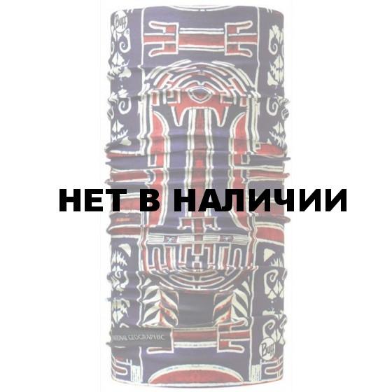 Бандана BUFF ORIGINAL BUFF NATIONAL GEOGRAPHIC ORIGINAL BUFF SOLOMON