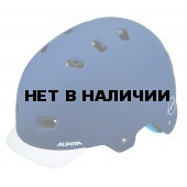 Летний шлем ALPINA 2017 Alpina Park deepblue