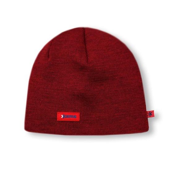 Шапка Kama A02 (red) красный
