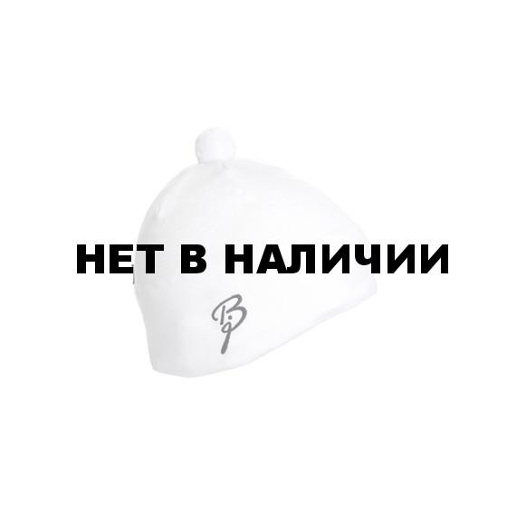 Шапка Bjorn Daehlie Hat EARPROTECTOR Snow White (белый)