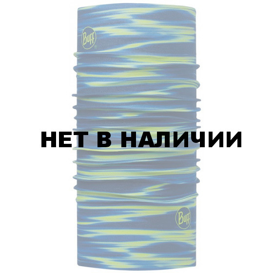 Бандана BUFF SLIM FIT BUFF KENNEY BLUE-BLUE-ONESIZ-Standard
