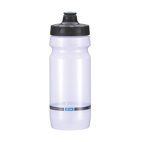 Фляга вело BBB 550ml. AutoTank autoclose прозрачный (BWB-11)
