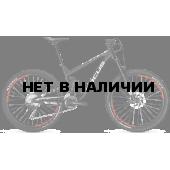 Велосипед FOCUS JAM ELITE 29 2018 magicblackmatt