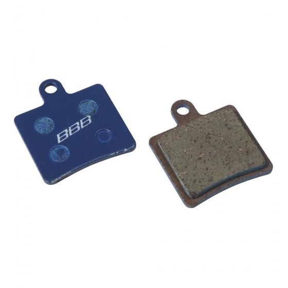 Тормозные колодки BBB DiscStop comp.w/Hope Mini (BBS-61)