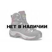 Ботинки для треккинга (высокие) Asolo Backpacking TPS Equalon Gv evo Graphite / Redbud