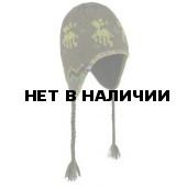 Шапка Salewa MY DEER KNIT CAP alpine