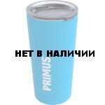 Термокружка Primus Vacuum Tumbler Blue 0.6L