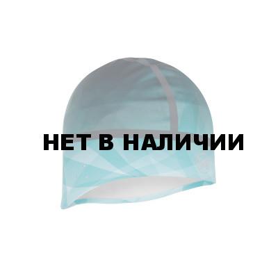 Шапка BUFF WINDPROOF HAT MIST AQUA M/L