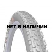 Велопокрышка RUBENA V98 KRATOS TD 26 x 2,25 (57-559) RP черный