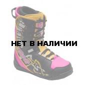 Ботинки для сноуборда Black Fire 2013-14 Scoop