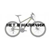 Велосипед UNIVEGA VISION 3.0 2017 magicblackmatt