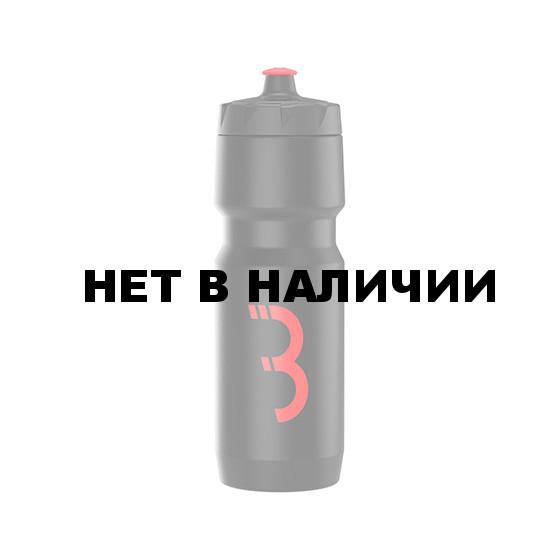 Фляга вело BBB 750ml. CompTank черный/красный