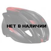 Летний шлем BBB Kite black/red (BHE-33)