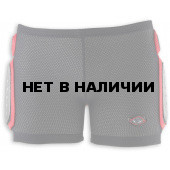 Защитные шорты NIDECKER 2017-18 padded plastic shorts kids