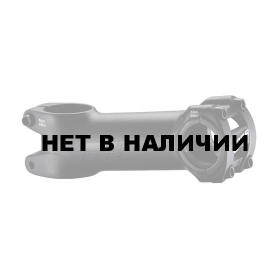 Вынос BBB RoadForce II +/-6D 26.0 6061 3D alloy 130mm black (BHS-07)