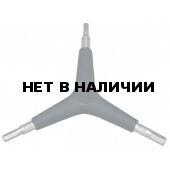 Звезда BBB hex key ThreeStar 4,5,6mm (BTL-28)