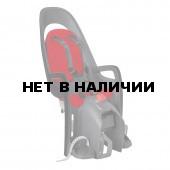 Детское кресло HAMAX CARESS W/CARRIER ADAPTER серый/красный
