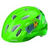 Летний шлем ALPINA 2017 XIMO Flash race day