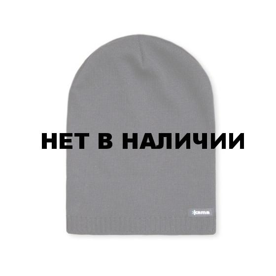 Шапка Kama A89 black