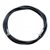 Навеска BBB hydraulic cableset HydrauLine F comp. Formula black (BCB-80F)