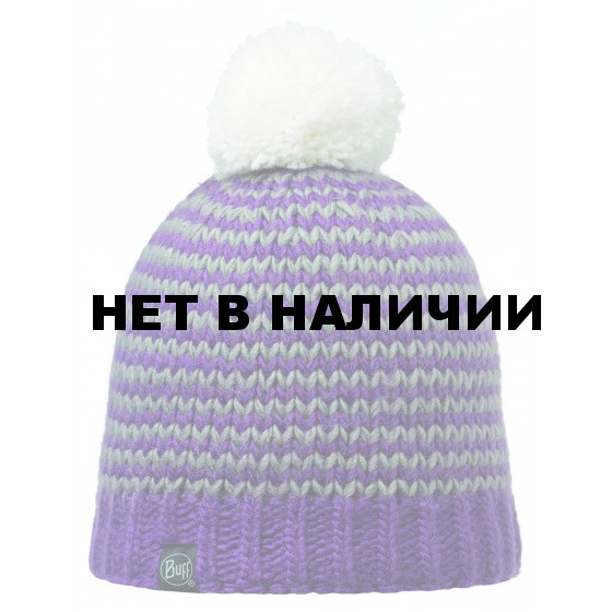 Шапка BUFF 2015-16 KNITTED HATS BUFF DORN PLUM