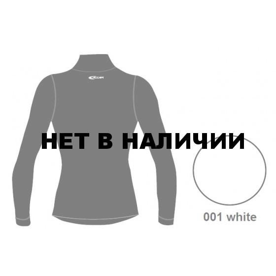 Футболка с длинным рукавом ACCAPI TECNOSOFT LONGSL.LUPETTOUNISEX white (белый)