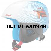 Зимний Шлем Alpina CARAT snowcat