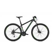Велосипед UNIVEGA SUMMIT 4.0 2017 firered