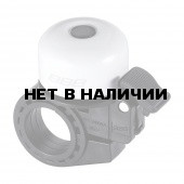 Звонок BBB Loud & Clear белый (BBB-11)