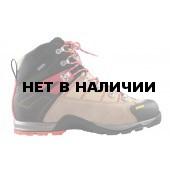 Ботинки для треккинга (высокие) Asolo Hike Fugitive GTX Wool / Black