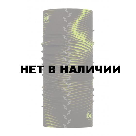 Бандана BUFF REFLECTIVE R-OPTICAL YELLOW FLUOR