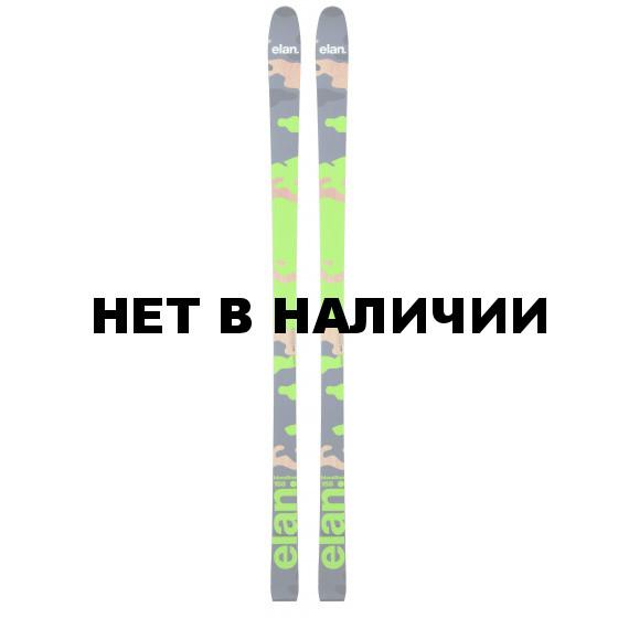 Горные лыжи Elan 2016-17 BLOODLINE (125, 141) (см:141)