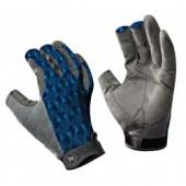 Перчатки рыболовные BUFF Figthing Work Gloves BUFF FIGHTING WORK II GLOVES BUFF BILLFISH M/L