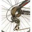 Велосипед FOCUS RAVEN ROOKIE 26 2016 BLACKMATT