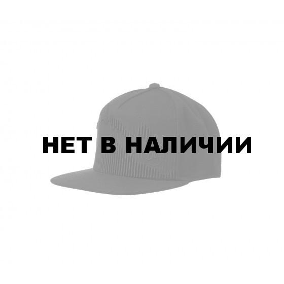 Кепка BUFF SNAPBACK CAP LEKAN BLACK
