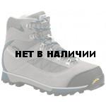 Ботинки для хайкинга (высокие) Dolomite 2018 Zernez Gtx Wmn Pewter Grey/Deep Teal