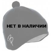 Шапка Bjorn Daehlie Hat EARPROTECTOR (Black) черный