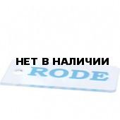скребок пластик RODE 2015-16 AR66 140*65*4 мм